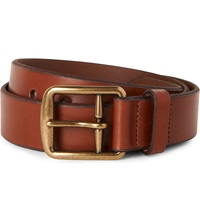 Ralph Lauren Harness Saddle Belt