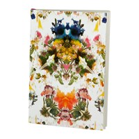 Christian Lacroix A5 Ps Ikat Lay Flat Notebook