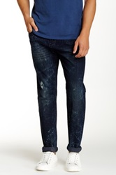 Shine Little Italy Loose Fit Jean Blue