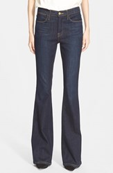 Women's Frame 'Le High Flare' Jeans Sutherland