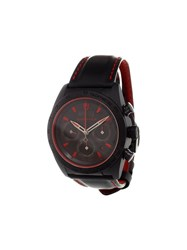 Tudor 'Fastrider Black Shield' Analog Watch