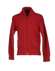 Roy Rogers Roy Roger's Cardigans Red