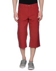 Guess By Marciano Trousers 3 4 Length Trousers Men