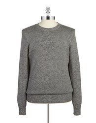 William Rast Crewneck Sweater Grey