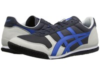 Onitsuka Tiger By Asics Ultimate 81 Indian Ink Classic Blue Classic Shoes Black