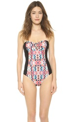 Ella Moss Marrakech Swimsuit Multi