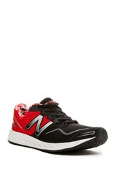 New Balance Running Shoe Wide Width Available Black