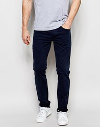 Gas Jeans Gas Albert Slim Fit Jean Blue