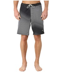 Tommy Bahama Maui Shades Black Men's Swimwear
