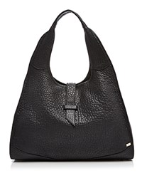 Sjp By Sarah Jessica Parker New Yorker Hobo Black