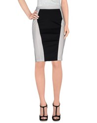 Massimo Rebecchi Skirts Knee Length Skirts Women White