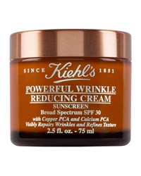 Powerful Wrinkle Reducing Cream Spf 30 2.5 Oz. Kiehl's Since 1851
