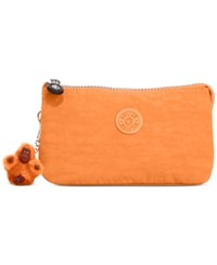 Kipling Handbag 3 Pocket Cosmetic Case Riverside Crush