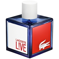 Lacoste L Ve Eau De Toilette 100Ml