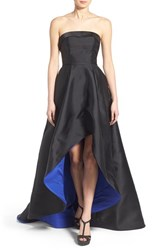 Women's Mac Duggal Strapless High Low Gown