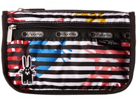 Le Sport Sac Travel Cosmetic Jeffrey Cosmetic Case Multi