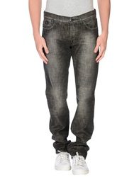 Shaft Jeans Black