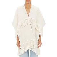 Ulla Johnson Women's Cusco Wrap Cream