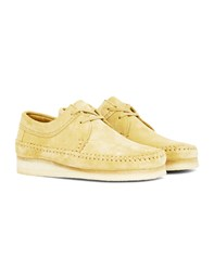 Clarks Originals Weaver Camel