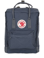 Fjall Raven 16L Kanken Nylon Backpack
