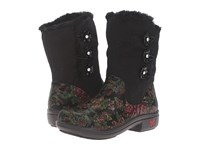 Alegria Nanook Winter Garden Women's Boots Black