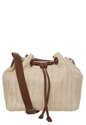 Marc O'polo Across Body Bag Natural Beige