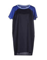Maison Colette Dresses Short Dresses Women Dark Blue