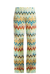 Missoni Swirl Trousers