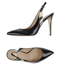 Guess By Marciano Footwear Courts Women Black