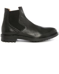 Paul And Joe Islande Pr Black Leather Boots