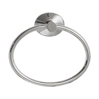 Robert Welch Oblique Towel Ring