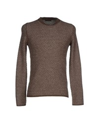 Alpha Massimo Rebecchi Knitwear Jumpers Men
