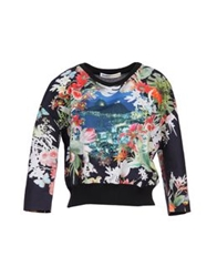 Clements Ribeiro Sweaters Black