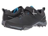 Shimano Sh Mt5 Black Men's Shoes