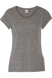 Oak Reform Jersey T Shirt Gray