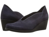 Arche Joni Nuit Women's Shoes Black