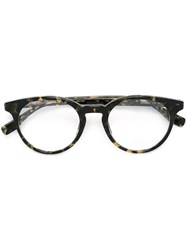 Hugo Boss '0681' Glasses Black
