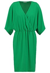 Kiomi Summer Dress Green