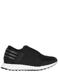 Y 3 X Ray Boost Zip Up Sneakers