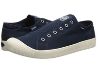 Palladium Flex Slip On Navy Marshmallow Men's Shoes