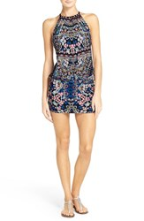 Laundry By Shelli Segal Women's Cover Up Dress