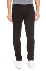 Bonobos Men's Big And Tall 'Bedford Carpenter' Slim Fit Corduroy Pants Jet Black
