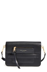 Marc Jacobs Madison Colorblock Leather Crossbody Bag