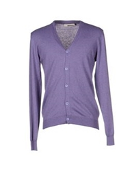 Imperial Star Imperial Cardigans Purple
