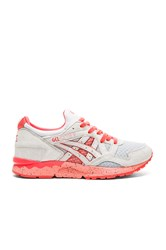 Asics Platinum Gel Lyte V Orange
