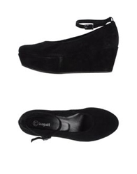 Bagatt Pumps Black