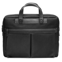 Mismo Black Ms Office Briefcase