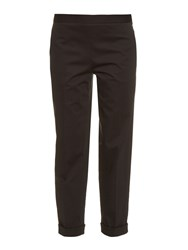 The Row Culco Tapered Leg Trousers