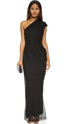 Camilla And Marc Endemic Dress Black