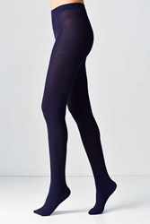 Hansel From Basel Cashmere Tight Navy